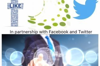 Facebook, Imams Online and Twitter in partnership