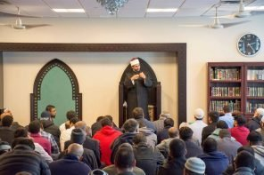 The Largest National Survey on Understanding Imams in the UK has been launched