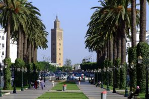 Imams Online Invited to Rabat Conference on Islamic Education