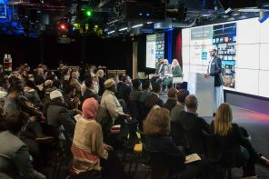 Imams Online 2nd Annual Digital Summit at YouTube Space in Partnership with Google
