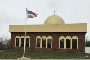 US Mosques Continue to Receive Death Threats