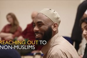 Episode 1 – Shaykh Bilal Brown