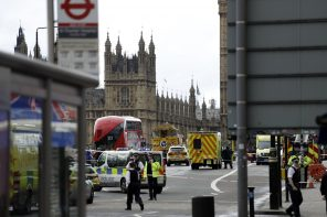 Imams and Scholars Share Their Thoughts Following Westminster Attack
