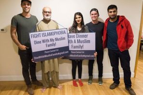 Teen's Innovative Approach to Fighting Islamophobia
