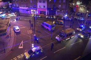Imam Commended for Actions in Aiding Arrest of Finsbury Park Attacker