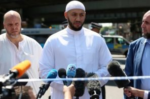 Heroic Imam Embodies the True Spirit of Islamic Leadership