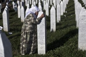 Srebrenica – When Hate & Islamophobia Go Unchecked