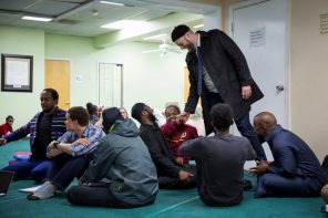Imams And British Muslim Youth – Tackling Real Issues