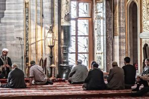 Uniting the Voices of Imams and Scholars