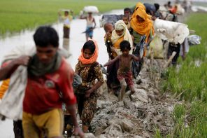 Rohingya Muslims – The Most Persecuted Minority in the World