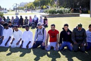 Being Confidently Muslim – Freshers Advice
