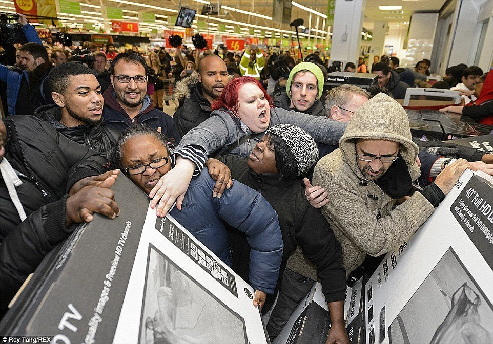 What Is The History Of Black Friday Imams Online