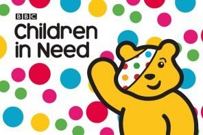 Children in Need 2017 – Securing A Happy Childhood