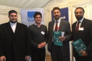 Facebook in Partnership with Faith Associates launch global Muslim Online Safety Guide