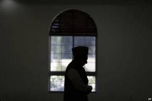 Anti-Bullying Week: The Imam – an Unexpected Victim