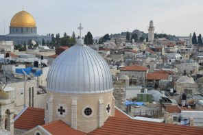 Global Interfaith Leaders Unite Against Trump's Jerusalem Decision