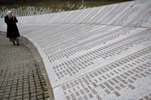 Imams Online Statement on Srebrenica Memorial Day 2019