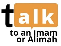 Talk to An Imam & Alimah