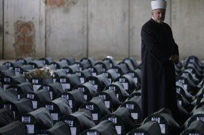 Dr Mustafa Ceric Special Srebrenica 2020 Message