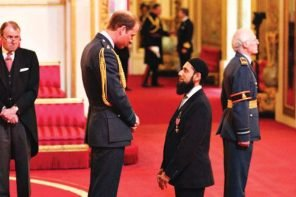 Understanding British Imams- Community Survey Launched
